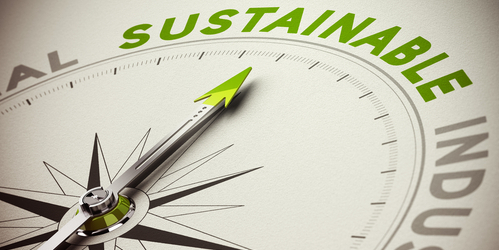MGB is a sustainable company.